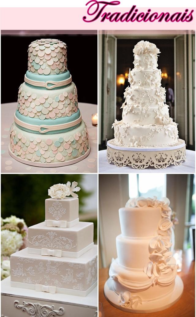 bolos tradicionais casamento blog pirueiras