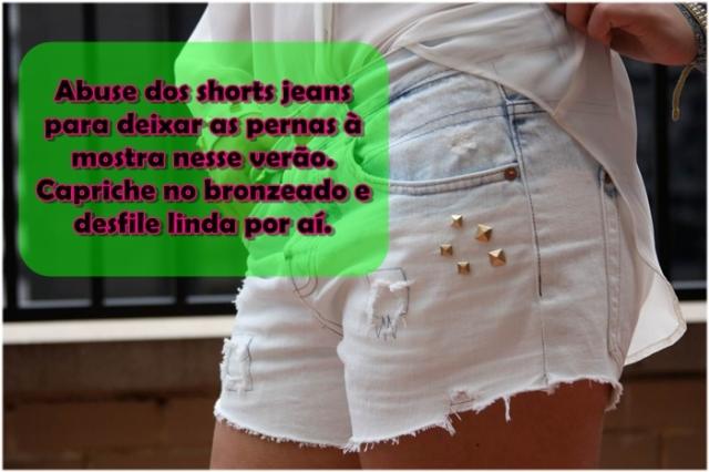 shorts no verão blog pirueiras